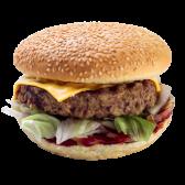 Бургер Ель Торро (275г)