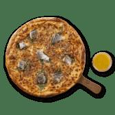 Хачапурі по-мегрельськи з дорадо (550г)