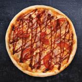 პიცა ბარბექიუ