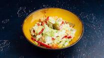 Meksička cezar salata