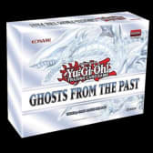 Ygo: ghosts from the past