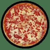 Піца Пепероні (30см)