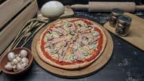 Pizza Capriciosa 40cm