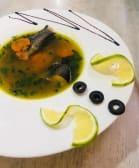 თევზის წვნიანი