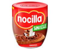 Nocilla Crema Original De Cacao Con Avellanas 190G