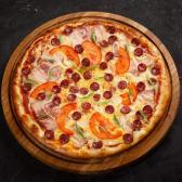 Піца Кантрі (32см)