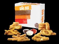Large King Box - 21 Pcs