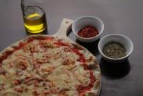 ცხარე პიცა (33 სმ)