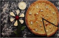 Піца 4 сира (500г)