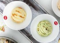 Crème Glacée 2 Boules