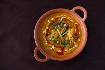 Prawns Coconut Curry