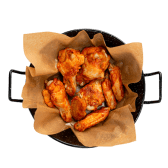 Chicken Wings 8 szt.