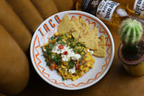 Салат Mexican Corn Salad (220г)