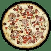 Піца Капулеті (30см)