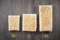 French tacos XXL