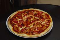 პიცა მარგარიტა 6 ნაჭრიანი