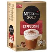Energetski napitak Energy coffe capuccino 250 ml