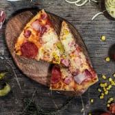 Pizza pikant 220g
