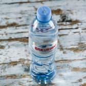 წყალი ბაკურიანი 0.5ლიტრი