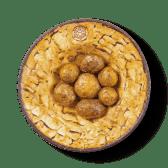 Печена картопля (150г)