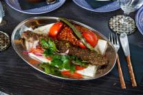 Fistik kebab