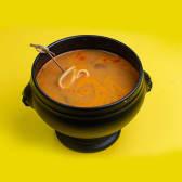 Chicken Thai Soup