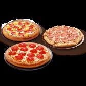 3x2 en Pizzas Medianas