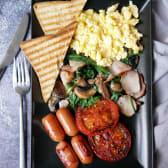 Британський сніданок (380г)