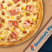 Pizza Familiar - Barbacoa