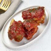 Хек в томатному соусі (250г)