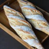 ჩაბატას პური