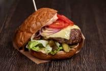 Бургер Big PAPA (550г)