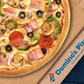Pizza Mediana - EXTRAVAGANZZA TM