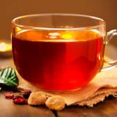 Чай Обліпиха-імбир