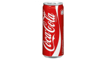 Напій Coca-cola ж/б (330мл)