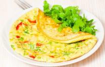 ომლეტი (შერჩევით)/Omelet (of your choice)