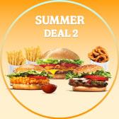 Summer Deal 2