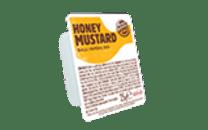 მდოგვი თაფლით/Mustard with Honey Sauce