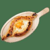 Хачапурі по-аджарськи (450г)