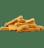 Chicken Fries - 9 Pcs