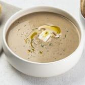 Грибний крем-суп (270г)