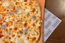 Papinsa cuatro quesos