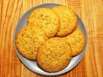 Печиво м'ятне (80 гр)