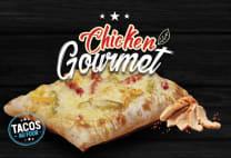 Chicken Gourmet
