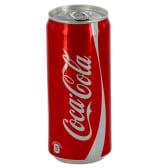 კოკა-კოლა, 0.33ლ.