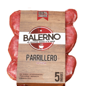 Chorizo parrillero (10 uds.)