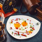 კვერცხი მზიანი მხარე