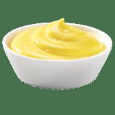 Соус сирний