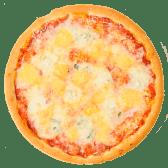 Піца Кватро Формаджі (340г)