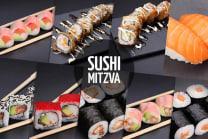 Sushi Mitzva - 50pcs